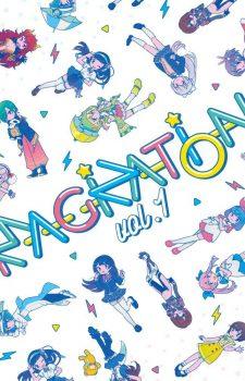 IMAGINATION VOL.1 by V.A.