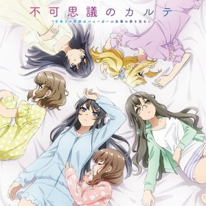 Seishun Buta Yarou wa Yumemiru Shoujo no Yume wo Minai Movie Reveals New Trailer, June Debut Date!