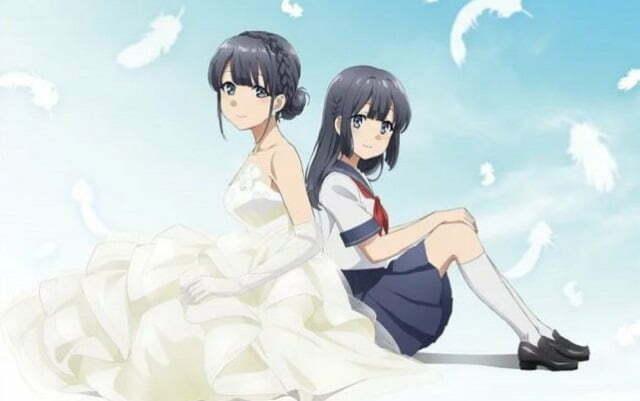 Anime Movie Seishun Buta Yarou sẽ ra rạp vào tháng 6 năm nay