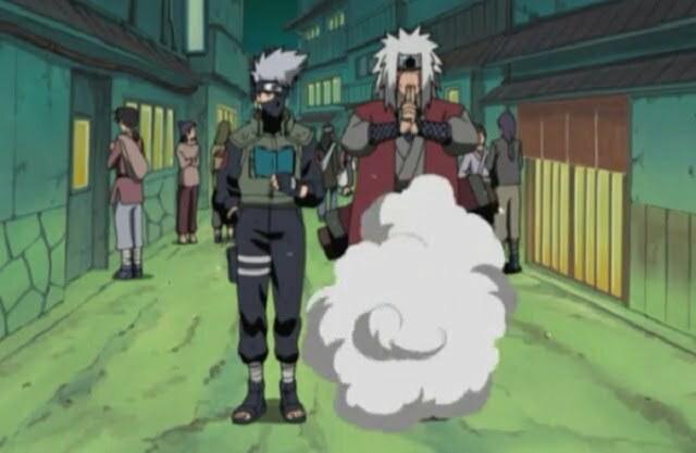 """[Naruto] Thuấn Thân và những điều cần biết về thuật giúp ninja """"dịch chuyển tức thời"""""""