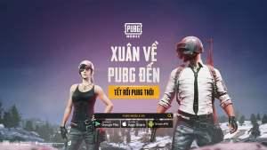 PUBG Mobile VN tung phim ngắn đầy hấp dẫn, Tặng miễn phí trang phục đặc biệt Áo dài và Nón lá