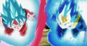 Tại sao Vegeta tập luyện nhiều chăm chỉ mà vẫn không thể thắng Goku?