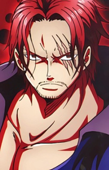 Shanks (One Piece)