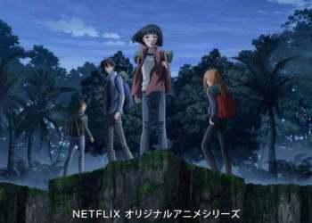 Anime 7SEEDS tung PV mới hé lộ ca khúc chủ đề
