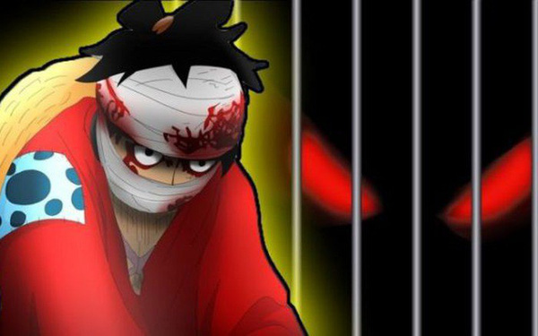 """One Piece: Danh tính thật sự của Kawamatsu- gã tù nhân """"bí ẩn"""" trong ngục của Kaido"""
