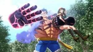"""One Piece: World Seeker - Tệ đến mức fan ruột của Luffy cũng phải """"chào thua"""""""
