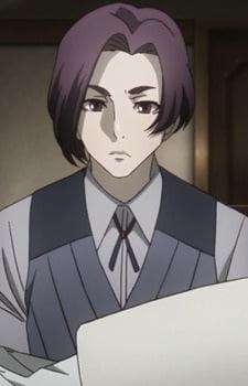 Kanae von Rosewald (Tokyo Ghoul:re)