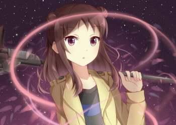 Lịch sinh nhật nhân vật Anime Manga [29/04/2019]