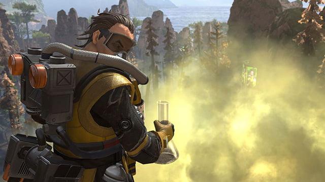 Người chơi Apex Legends đòi mở server riêng cho game thủ Trung Quốc