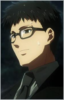 Satsuki Kurogiri (Kara no Kyoukai 6: Boukyaku Rokuon)
