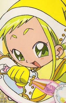 Momoko Asuka (Motto! Ojamajo Doremi)