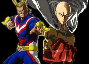 """6 nhân vật bá đạo với những cú """"đấm phát chết luôn"""" trong Anime"""