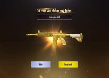 """Game thủ PUBG Mobile VN nhận FREE được cả đống skin nhờ """"Fake"""" IP qua Đài Loan"""