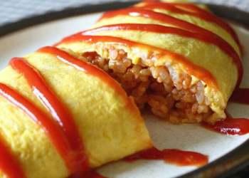 """Những món ăn làm từ trứng nổi """"đình đám"""" ẩm thực Nhật Bản và thế giới"""