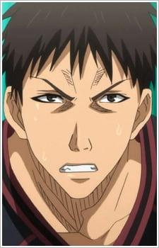 Yoshinori Susa (Kuroko no Basket)