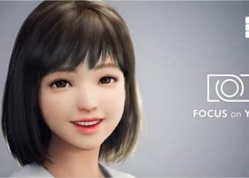 """Focus on you - Tựa game """"hẹn hò gái xinh"""" từ cha đẻ của Đột Kích"""