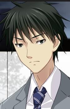 Takeshi Shinjou (ChäoS;Child)