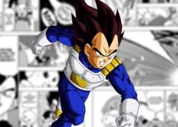 Dragon Ball Super chap 50: Nhóm Goku bị đám tù nhân bao vây... Vegeta hạ quyết tâm chọn hướng đi cho riêng mình