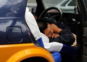Lạ như người Nhật: Thuê xe ô tô giá cao để làm tất cả mọi việc, trừ... lái xe