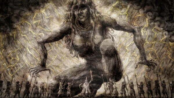 Manga Attack on Titan: Tương Lai Nào Cho Dân Tộc Eldia?