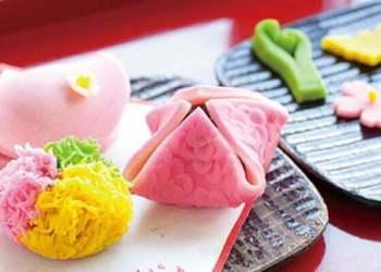 Mỗi vùng Nhật Bản có một loại bánh ngọt đặc sắc nhất mà bạn cần phải biết