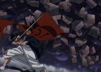 One Punch Man: Samurai Nguyên Tử chạm trán nảy lửa Tinh Trùng Đen, Tiểu Bá Vương gia nhập vòng chiến