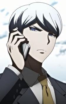 Kyousuke Munakata (Danganronpa 3: The End of Kibougamine Gakuen - Mirai-hen)