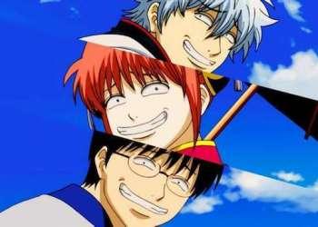 4 Anime siêu giải trí sẽ khiến bạn cười chảy nước mắt mỗi khi xem