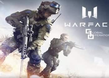 Warface Mobile - Siêu phẩm FPS bước vào thử nghiệm với con bài tẩy Battle Royale