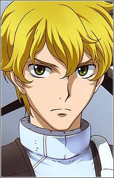 Graham Aker (Mobile Suit Gundam 00)