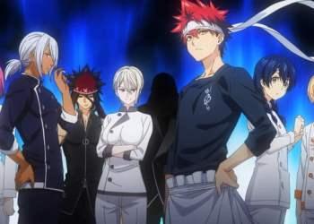 5 Anime cực hấp dẫn sẽ ra mắt phần mới trong tháng 10