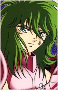 Shun Andromeda (Saint Seiya: Meiou Hades Meikai-hen)