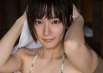 """Mê hồn với """"tiên nữ tắm suối"""" nóng bỏng ở Nhật Bản"""