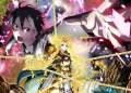 Sword Art Online: Alicization - War of Underworld sẽ trở lại vào tháng 10