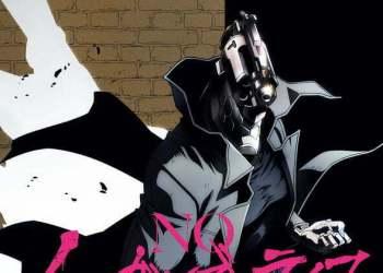 Anime No Guns Life sẽ có tổng số 24 tập
