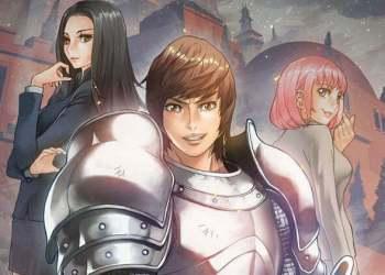 Chiến binh từ thế giới khác: Bộ webtoon xuyên không cực lôi cuốn từ Hàn Quốc