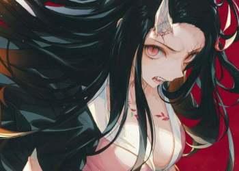 Kimetsu no Yaiba: Thợ Săn Quỷ nếu bị biến thành Quỷ thì trông sẽ đáng sợ như thế nào?