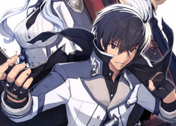 Light Novel Maou Gakuin no Futekigousha sẽ được chuyển thể thành Anime