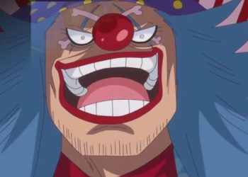 """One Piece: Luận bàn về mối quan hệ """"bất ngờ"""" giữa Buggy với Rocks và Shanks với Roger"""