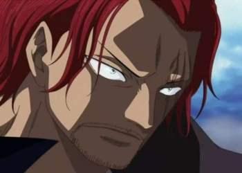 One Piece: Mức truy nã cao ngất ngưởng và 5 thông tin mới về Tứ Hoàng Shanks
