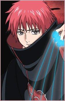 Sasori (Naruto: Shippuuden)
