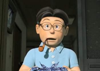 """""""Bí ẩn không lời giải"""" của Doraemon: Mỗi lần xuất hiện 1 kiểu, rốt cuộc bố của Shizuka là ông nào?"""