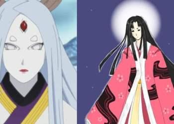 Boruto: 5 thành viên gia tộc Otsutsuki được lấy cảm hứng từ văn hóa dân gian Nhật Bản