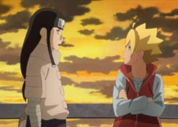 Boruto tập 132: Jiraiya bất ngờ phát hiện ra thân phận thật của Uchiha Sasuke trưởng thành