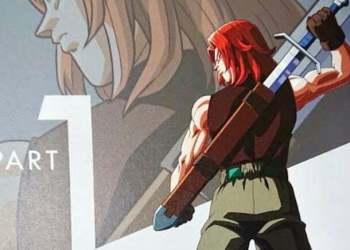 Super Dragon Ball Heroes tiết lộ tạo hình mới của Trunks khi ở trạng thái Super Saiyan God