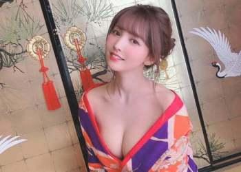 Yua Mikami bất ngờ được mời làm người đại diện trong game tại Đài Loan