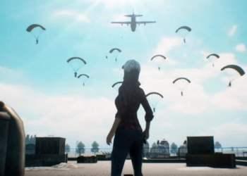 PUBG: Trước khi nghĩ tới việc sống sót, nhảy dù là kỹ năng cần phải biết đối với mọi game thủ