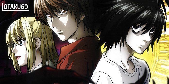 Manga Death Note bất ngờ ra mắt chap mới sau 14 năm tạm ngưng