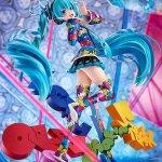 Hatsune Miku Miku EXPO 5th Anniv. Lucky Orb UTA X KASOKU Ver 24 cm c