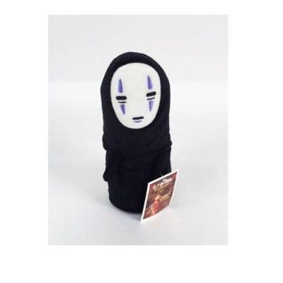 Studio Ghibli Plush Kaonashi No Face
